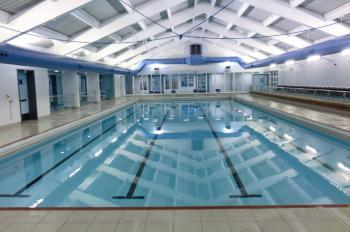 Photograph of Thurso Swimming Pool