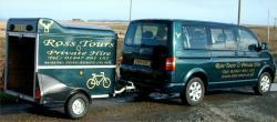 Photograph of Ross Tours and Private Hire