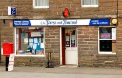 Photograph of Lybster 727 Newsagent