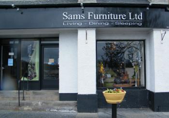 Sams Furniture Retail Furniture Carpets Caithness Business