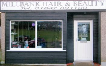 Photograph of Millbank Hair and Beauty