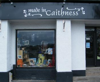 Photograph of Made in Caithness