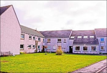 Photograph of Cairn Housing Association
