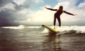 Photograph of Thurso Surf School