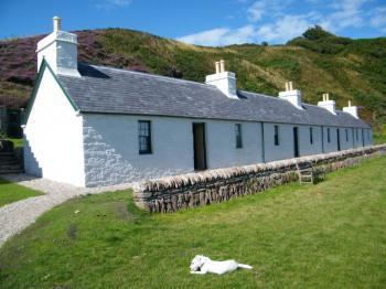 Photograph of The Shore Cottages