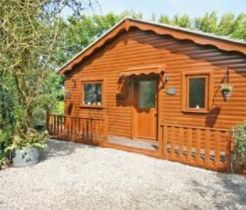 Photograph of Rowan Cottage One Bed Lodge for Holiday Rentals