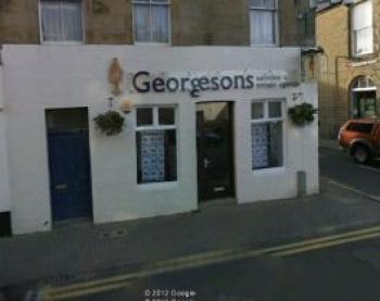 Photograph of Georgesons (Thurso)