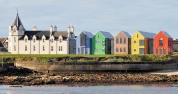 Photograph of Natural Retreats - John O'Groats