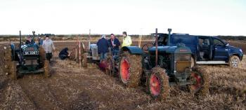 Photograph of North and West Caithness Ploughing Association