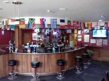 Photograph of Top Joe's Bar
