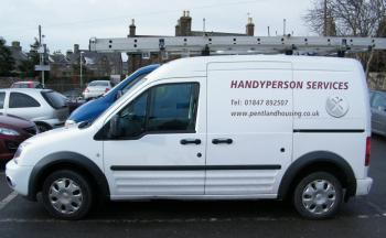 Photograph of Handyperson Services