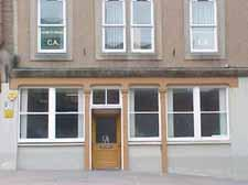 Photograph of Victor T Fraser & Co, CA (Wick) Chartered Accountants