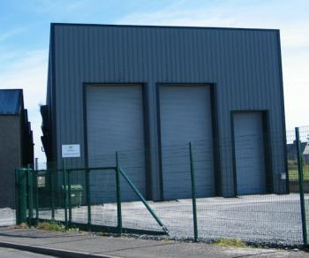 Photograph of Ignis Biomass Ltd