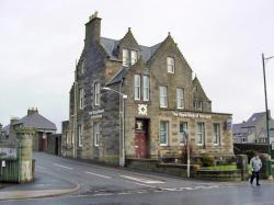 Photograph of Royal Bank of Scotland (Thurso)