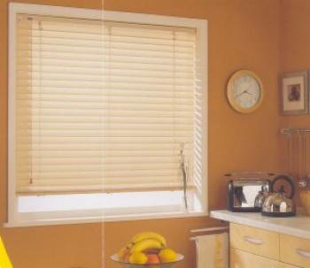 Photograph of Precision Blinds - Wick