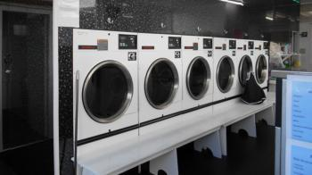 Photograph of Thurso Launderette Ltd and Dry Cleaners