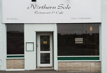 Photograph of Northern Sole - Takeaway, Cafe, Restaurant