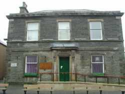 Photograph of Highland Council : Thurso Service Point