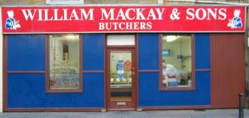 Photograph of Wm Mackay & Sons