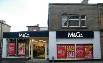 Photograph of M & Co. Ltd