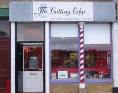 Photograph of Cutting Edge (Sports Barbers)