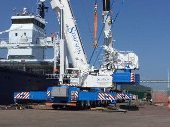 Q Crane And Plant Hire crane  amp plant hire