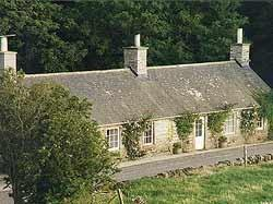 Photograph of Caithness Cottages