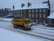 Thumbnail for article : Highland Council is ready for winter
