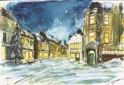 Thumbnail for article : Christmas Comes Early For Wick With Town Centre Funding Boost