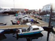 Thumbnail for article : Scrabster Harbour At The End Of 2019