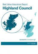 Thumbnail for article : Highland Council must change to ensure it is financially sustainable