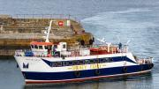 Thumbnail for article : Pentland Venture Returning To Wick After 3 Week Maintenance