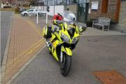 Thumbnail for article : Dounreay helps motorbike charity support NHS in Caithness