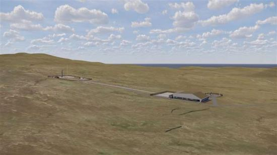 Photograph of Go-ahead For Space Hub Sutherland Starts Countdown To Launch Of Orbex Prime From Scotland