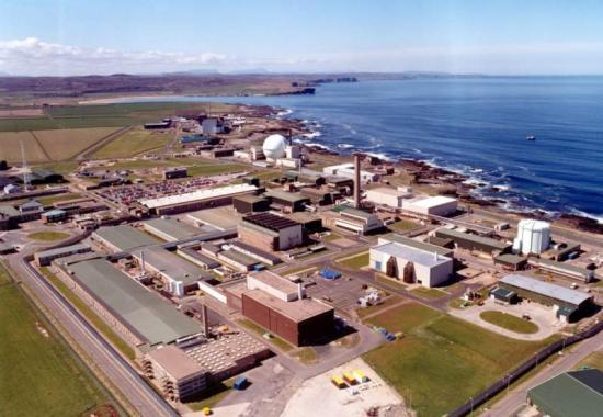 Photograph of Nuclear Decommissioning Agency To Take Over Dounreay Site With No Job Losses