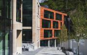 Thumbnail for article : First Flagship UK Government Hub In Scotland Completed