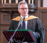 Thumbnail for article : Principal of North Highland College UHI Announces Retirement in September