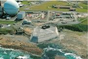 Thumbnail for article : Contract For World's Deepest Nuclear Clean-up Awarded At Dounreay