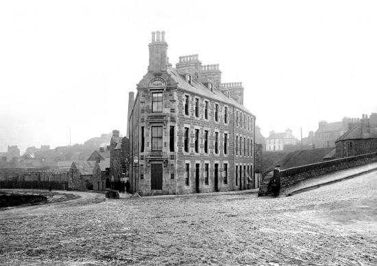 Photograph of Wick hotel celebrates 65 years of independent family business