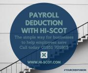 Thumbnail for article : Employers Can Help Workers Save With Payroll Deduction