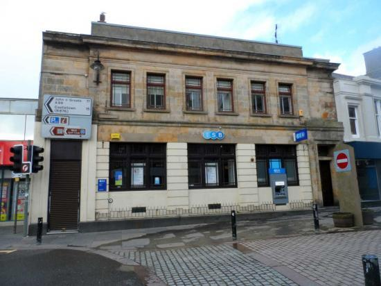 Photograph of TSB To Close 164 Branches And Almost 900 Jobs To Go - Wick Branch Will Close