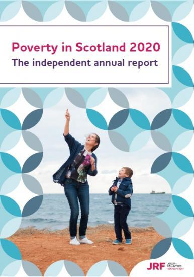 Photograph of New Report Says Poverty In Scotland Is Not Improving