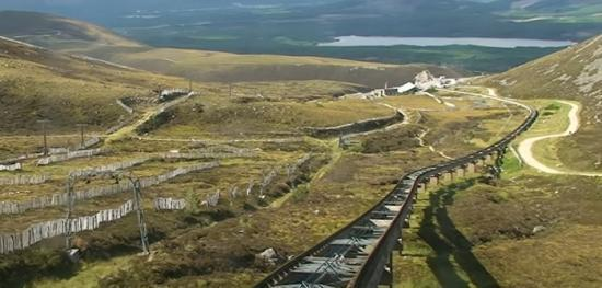 Photograph of £20.51 Million To Unlock Cairngorm's Potential