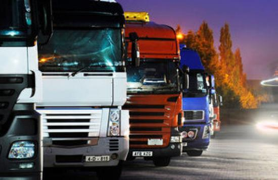 Photograph of Coronavirus Testing For Hauliers To Continue Following Decision By French Government