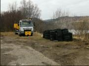 Thumbnail for article : Highland Council Says Illegal Fly-tipping Is Costing The Tax Payer And Urges People To Report It