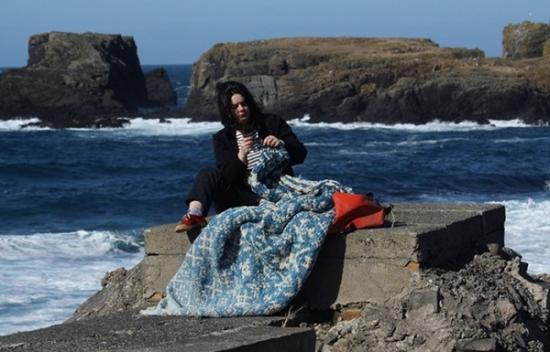 Photograph of Fair Isle Knitting Designer Expands Offering