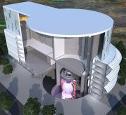 Thumbnail for article : Unanimous Support From Caithness Councillors For Prototype Fusion Reactor Opportunity