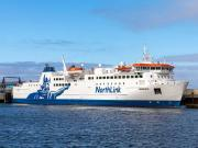 Thumbnail for article : Serco NorthLink Ferries reveals passenger numbers for first two months of 2021