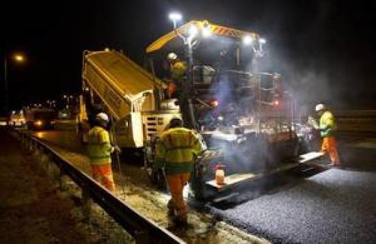 Photograph of Anti-ageing Roads Could Keep Roadworks At Bay