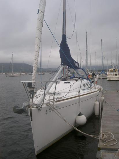 Photograph of Sail The Highland Seas With Highland Hospice